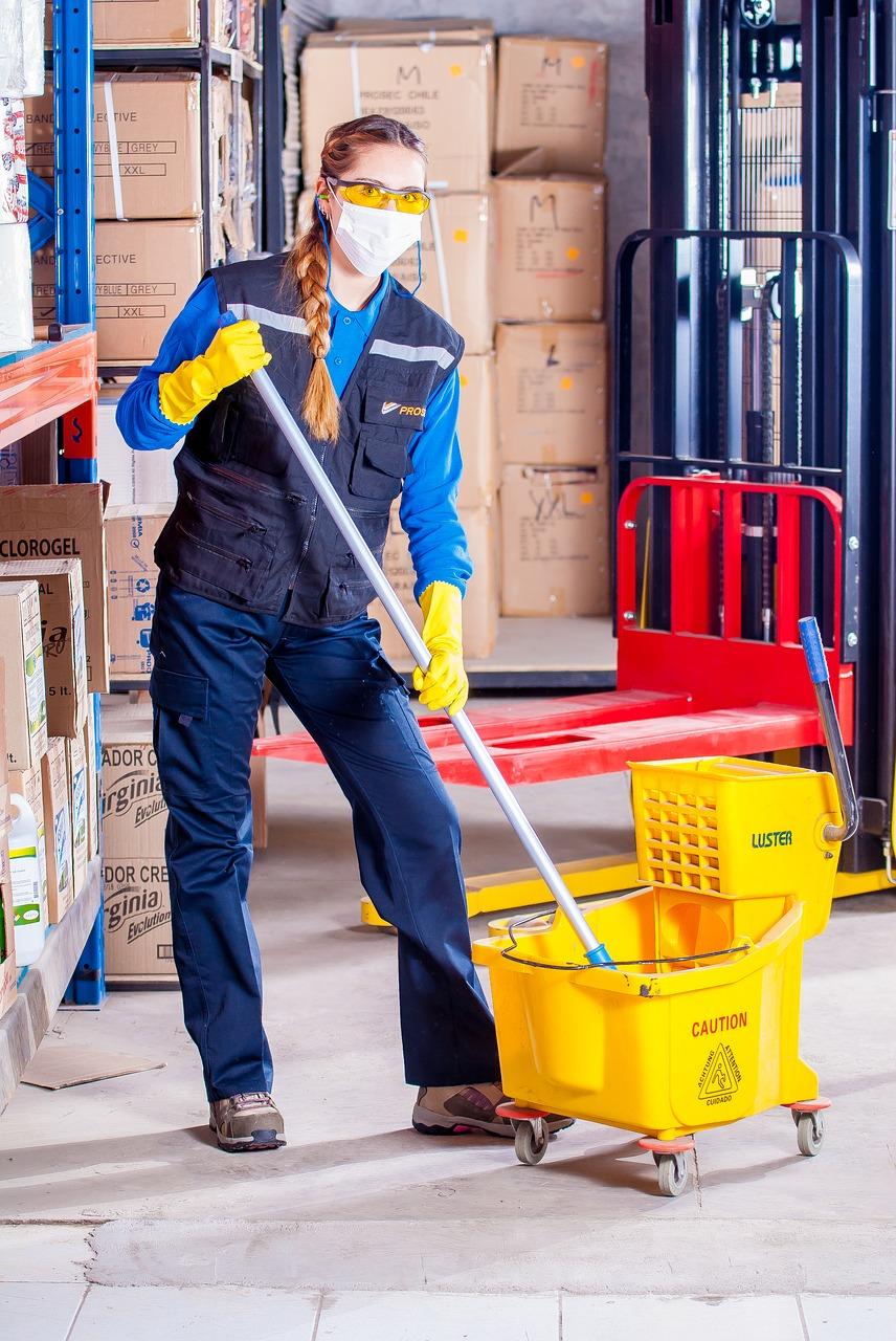 Giochi Di Pulizie Domestiche sensazionale: velocizzare le pulizie di casa con questi 3